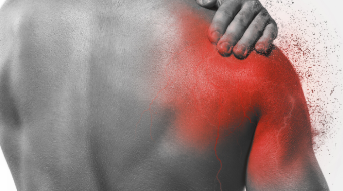 Why Does My Shoulder Hurt?